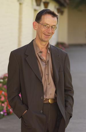 Geof Bowker
