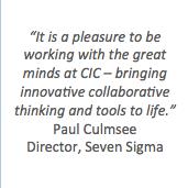 Seven Sigma quote