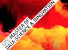 Master of Data Science & Innovation – Postgrad Info Evening