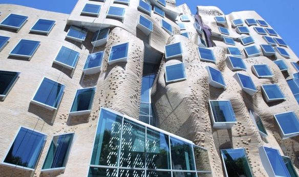 UTS-Gehry-Building